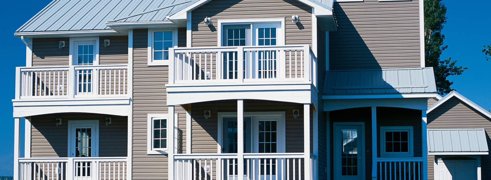 Vinyl Siding In Elm Grove Wi Roofing And Exteriors